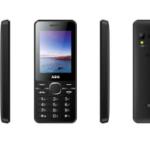 Telefony komórkowe AEG w dystrybucji KONTEL