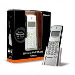 Bezprzewodowa słuchawka VoIP Canyon CNP-VTW1
