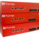 Acnet i Phybridge – Informacja prasowa