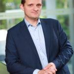Robert Kulasiński Dyrektorem Sprzedaży w Nelro Data SA