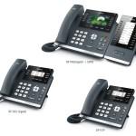 Yealink Ultra Elegant IP Phone już dostępne
