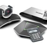 Systemy wideokonferencyjne Yealink na wyłączność w KONTEL