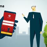 Nowa wersja aplikacji Zadarma Android już do pobrania