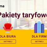 Nowe pakiety taryfowe w Zadarma