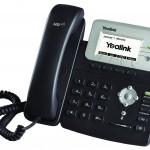 Pełna zgodność telefonów IP Yealink z FreePhone