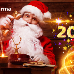 19 dni świątecznych prezentów od Zadarma