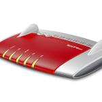 Megaszybki FRITZ!Box 3490 dla każdego typu połączeń jest już dostępny na polskim rynku