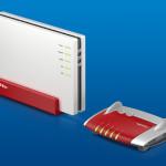 Nowe modele routerów FRITZ!Box