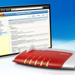 Nowa wersja FRITZ!OS zapewnia większą przejrzystość, bezpieczeństwo i wygodę
