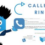 Usługa callback RINGY w telefonii TeleCube.pl