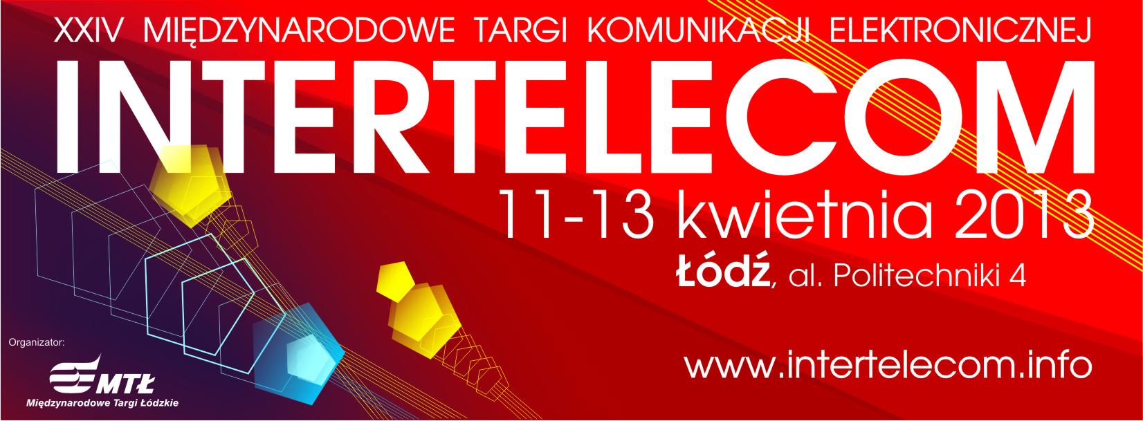INTERTELECOM 2013INTERTELECOM 2013