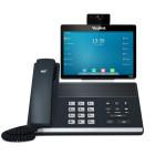 Yealink prezentuje nowe modele biurkowych telefonów VoIP serii T4