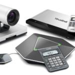 Nowy system VC120-12X od Yealink ułatwia organizację wideokonferencji w dowolnej sali konferencyjnej
