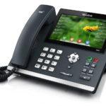 KONTEL autoryzowanym dystrybutorem telefonów IP Yealink w Polsce