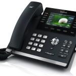 Innowacyjna seria biznesowych telefonów IP – Yealink T4X w VoIPoint
