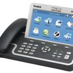 Nowy wideotelefon IP z przeglądarką www