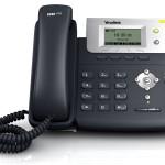 Nowe telefony SIP marki Yealink dla biznesu