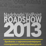 Roadshow VoIPoint 2013