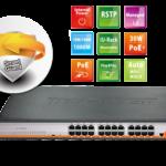 Program Demo na sprzęt sieciowy TG-NET w Nelro Data