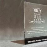 Intranet polskiej firmy uznany za jeden z 10 najlepszych na świecie