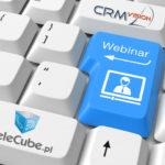 Webinar na temat telefonii VoIP i systemu CRM