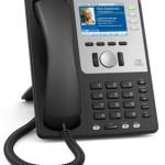 Telefony IP snom kompatybilne z Microsoft Lync